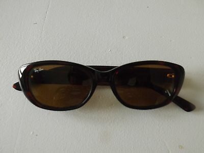 Ray Ban Lunettes Soleil  Rb 2048 Rituals W3070