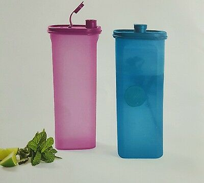 Tupperware 2 litres pitchers