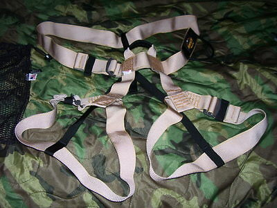 Misty Mountain Climbers Harness Milroc Sit Harness