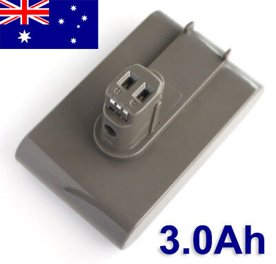 3000mAh 22.2V 3.0Ah For DYSON DC31 DC35 Vacuum Animal DC34 Cleaner Battery 17083