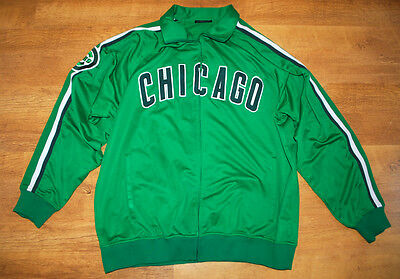 Stitches Chicago Cubs jacket (Size L)
