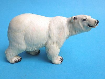 Schleich 14024 Polar Bear Female Retired Ours Polaire Eisbär - Rare