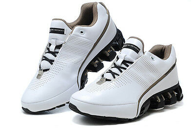 New with Men Running shoes Sports shoes Breathable Slip Resistant sports shoes