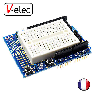 Proto Shield prototype expansion board with SYB-170 For Arduino