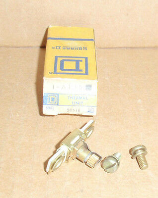 A1.16 Square D NEW In Box Thermal Unit A116 58518 A 1.16