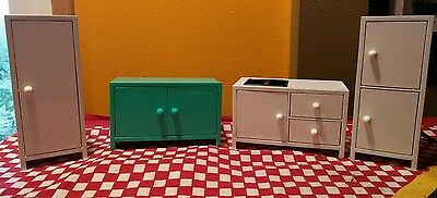 Ikea Doll Furniture Lot