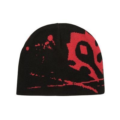 World of Warcraft Horde Crest One Size Beanie