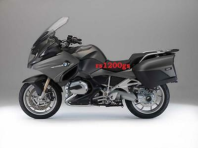 Manual BMW R1200 RT Liquid Cooled ed. 2014 Officina Riparazione Workshop Service