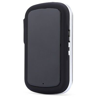 New LK208 Realtime Mini Car Vehicle GPS Tracker Long Standby Time SOS Function