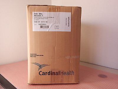Cardinal Health Smartsleeve  Surgical Gown Xl, (Case Of 20 Unit)