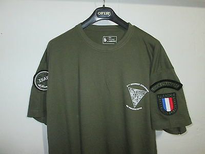 French Foreign Legion Etrangere - 2 REP-GCP-COMANDO-CRAP -size XXL-ISAF