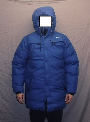 Taiga Works Northlands Down Parka