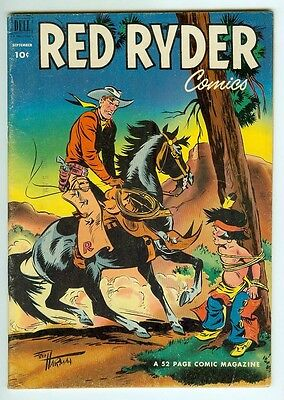 Red Ryder #110 (Dell) FN7.2