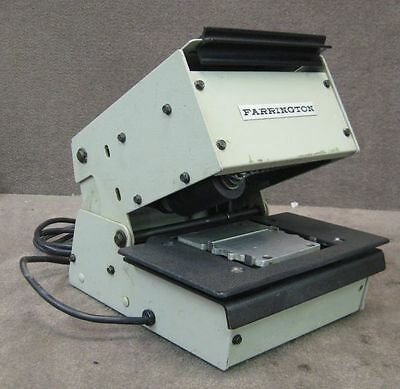 Farrington 5000 Credit Card Imprinter