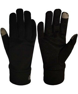 Xtm Arctic Liner Gloves - Black