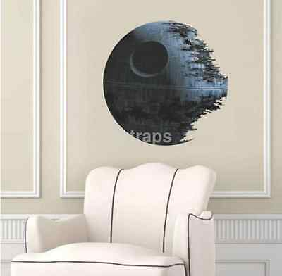 Star Wars Anniversary Smashed 3D Wall Decal Sticker Vinyl Decor Art DA60
