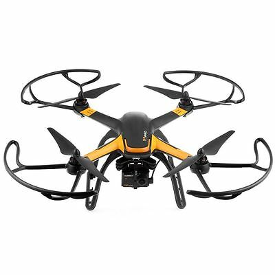 Hubsan X4 PRO H109S 5.8G FPV HD Camera GPS 7CH RC Quadcopter Drone1 Axle Gimbal