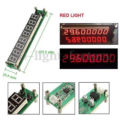 0.1MHz~1000MHz digital Frequency counter meter tester Cymometer LED display NEW