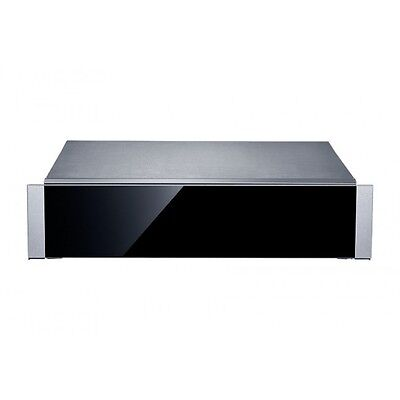 Samsung Chef Collection Warming Drawer Nl20J7100Wb Rrp £399