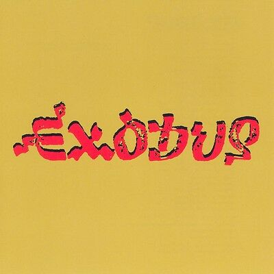 Bob Marley & The Wailers / Exodus New Vinyl Lp Record