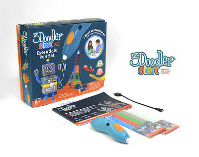 3doodler start Essentials Pen Set New For Kids