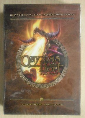 World of Warcraft - Onyxias Hort - Raid Deck -Special Edition (Neu & OVP)