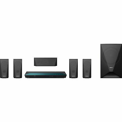SONY BDV-E3100 Home Theater 5.1 Smart 3D Blu-ray Home Cinema System NEW & SEALED
