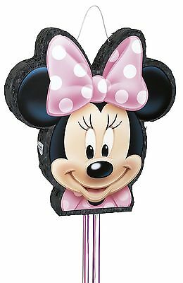 Minnie Mouse Club House Disney Party Decoration Sweets Kids Birthdays Christing