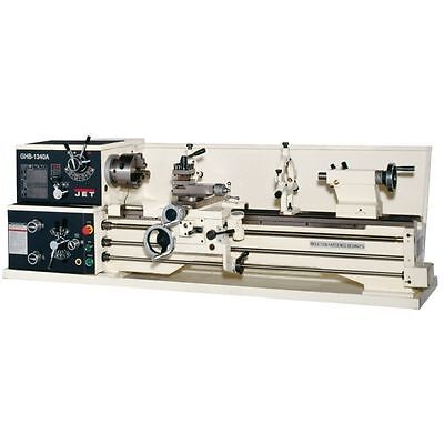 JET Gear Head Bench Lathe GHB-1340A 321357A - Free Shipping