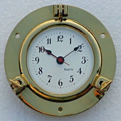 Nautical clock insert 70mm