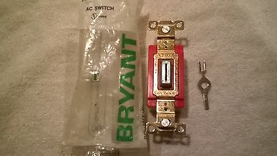 Vintage Westinghouse Elevator-Bryant Collectable Elevator  A C Key Switch