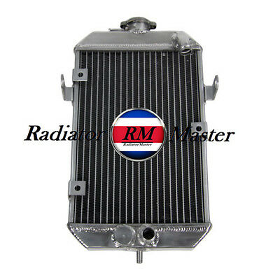 Aluminum Radiator For ATV Yamaha RAPTOR 660 YFM660R 2001-2005 01 02 03 04 05