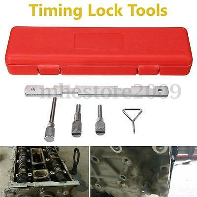 5Pcs Timing Lock Tool Camshaft Cam for Ford Mazda Fiesta Volvo Puma Focus Engine