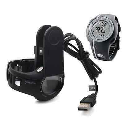 Garmin Forerunner 110 210 Approach S1 Replacement Dock Clip Charger, TUSITA