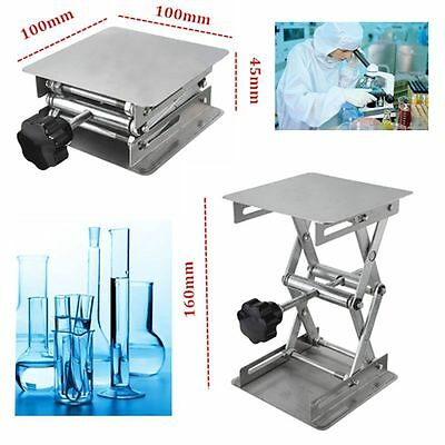 Scientific Lab Lifting Platform Stand Router Lift Lifting Router Table Bench
