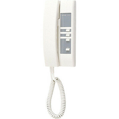 NEW Aiphone TD-3H/B, 3-Call Master Station
