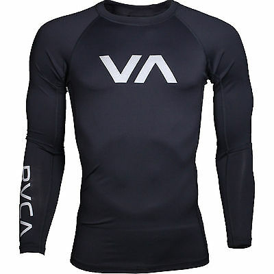 RVCA Reflect Rashguard (Exclusive)