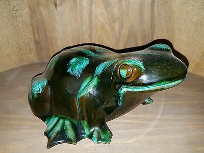 Blue Mountain Pottery Frog / Toad