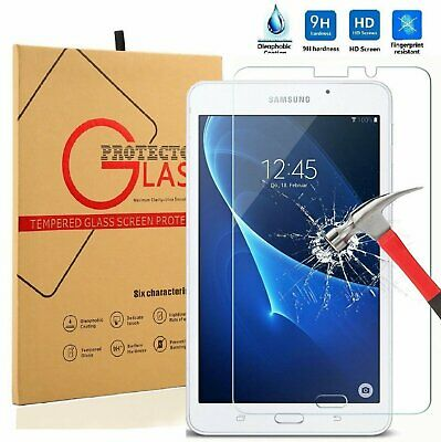 Tempered Glass Screen Protector For Samsung Galaxy Tab A 7.0 T280