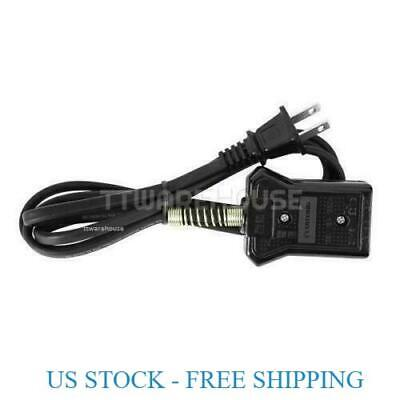 New Original TATUNG AC-10 Power Cable Cord for TAC-15 20 Series 大同電鍋線 16