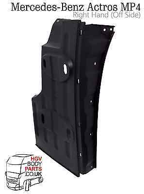 REAR AXLE WING TOP STRAP 9605200067 MER608 X 4 2013/> *FITS MERCEDES ACTROS MP4