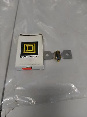 Square D Overload Relay Thermal Unit Cc156 Brand New
