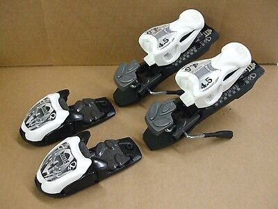 Marker M4.5 Eps Youth Ski Binding - Winter Sale On Now!