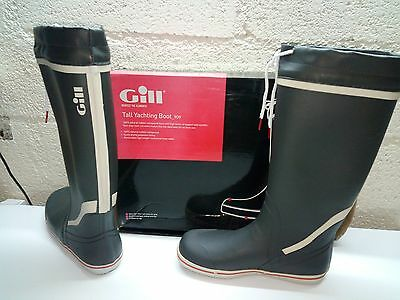 bottes yachting Gill 909 boots t46