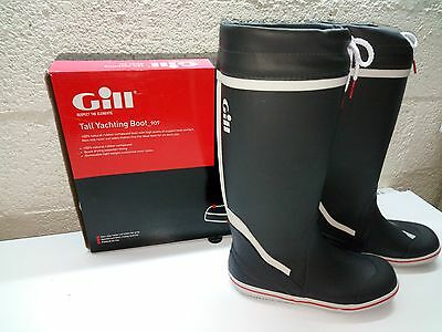 bottes yachting Gill 909 t38