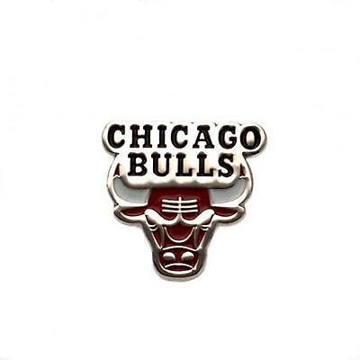 Chicago Bulls Badge OFFICIAL LICENSED PRODUCT