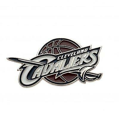 Cleveland Cavaliers Badge OFFICIAL LICENSED PRODUCT