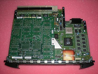 NEW RADISYS CORPORATION MPC-IV A0-3216-21-A Interface Board