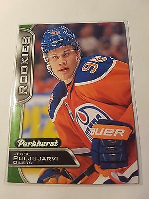 2016-17 PARKHURST ROOKIES You Pick  NM/M