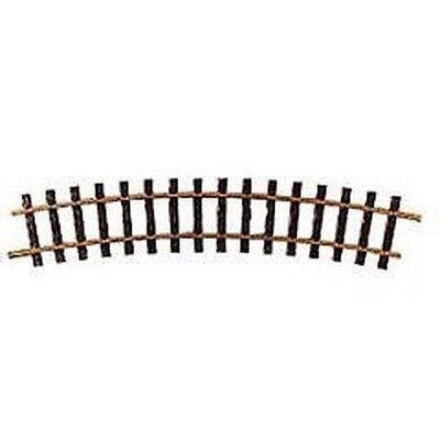 LGB G Scale 16000 Curved Track R3 22,5 Degree NEW